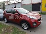 Foto venta Auto usado Kia Sportage LX 2.0L 4x2  (2017) color Rojo Senal precio $12.300.000