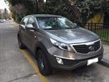 Foto venta Auto Usado Kia Sportage LX DSL 2.0L 4x2 Aa 2AB (2013) color Plata precio $11.000.000