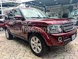 Foto venta Auto Seminuevo Land Rover Discovery SE (2015) color Rojo precio $690,000