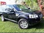 Foto venta Auto usado Land Rover Freelander 2 TD4 SE 2.2 (2008) color Negro precio u$s11.000