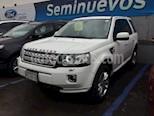 Foto venta Auto Usado Land Rover LR2 SE (2015) color Blanco precio $490,000