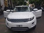 Foto venta Auto Usado Land Rover Range Rover Evoque 5P 2.0 Pure Plus (2014) color Blanco precio u$s41.900