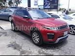 Foto venta Auto Seminuevo Land Rover Range Rover Evoque Dynamique (2016) color Rojo precio $690,000