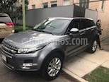 Foto venta Auto usado Land Rover Range Rover Evoque Pure Tech (2014) color Gris Orkney precio $525,000
