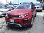 Foto venta Auto Seminuevo Land Rover Range Rover Evoque SE Dynamic (2016) color Rojo precio $690,000