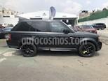 Foto venta Auto usado Land Rover Range Rover Sport Supercharged (2013) color Negro precio $619,900