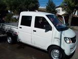 Foto venta Auto usado Lifan Truck EX Doble Cabina A/C (2014) color Blanco Nieve precio $3.000.000