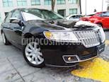 Foto venta Auto Seminuevo Lincoln MKZ Elite (2012) color Negro Profundo precio $195,000