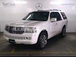 Foto venta Auto Seminuevo Lincoln Navigator 5.4L 4x4 Ultimate (2010) color Blanco precio $249,000