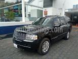Foto venta Auto usado Lincoln Navigator Ultimate (2013) color Negro precio $389,000