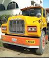 Foto Mack RD688 camion de hotoiler