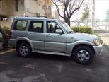 Foto venta Auto usado Mahindra Scorpio 2.2 4x2 (2012) color Plata precio $7.300.000