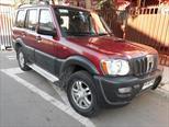 Foto venta Auto usado Mahindra Scorpio 2.2 4x4 Full (2013) color Rojo precio $7.500.000