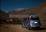 Foto venta Auto usado Mahindra Scorpio 2.2 4x4 (2012) color Plata precio $6.890.000