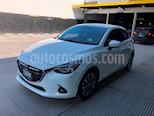 Foto venta Auto Seminuevo Mazda 2 i Grand Touring Aut (2016) color Blanco Perla