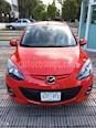 Foto venta Auto Seminuevo Mazda 2 i Touring Aut (2012) color Rojo precio $135,000