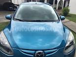 Foto venta Auto usado Mazda 2 i (2013) color Azul precio $140,000