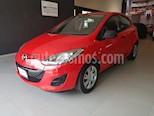 Foto venta Auto Usado Mazda 2 Sport  (2012) color Rojo Mica precio $110,000