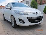 Foto venta Auto Seminuevo Mazda 2 Touring (2012) color Blanco precio $120,000