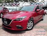 Foto venta Auto Seminuevo Mazda 3 Hatchback i Touring Aut (2016) color Rojo precio $245,000