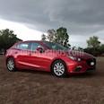 Foto venta Auto usado Mazda 3 Hatchback i Touring color Rojo precio $215,000