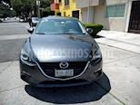 Foto venta Auto Seminuevo Mazda 3 Hatchback i Touring (2016) color Gris Meteoro precio $210,500