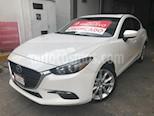 Foto venta Auto Seminuevo Mazda 3 Hatchback i Touring (2017) color Blanco Perla