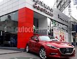 Foto venta Auto Seminuevo Mazda 3 Hatchback s Grand Touring Aut (2017) color Rojo precio $310,000