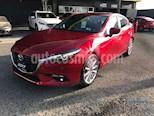 Foto venta Auto Seminuevo Mazda 3 Hatchback s Grand Touring Aut (2017) color Rojo precio $325,000