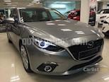 Foto venta carro usado Mazda 3 Sedan 2.0L Aut (2015) color Gris precio BoF335.000.000