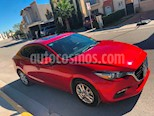 Foto venta Auto usado Mazda 3 Sedan i 2.0L Touring Aut (2017) color Rojo precio $235,000
