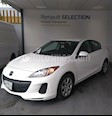 Foto venta Auto Usado Mazda 3 Sedan i Aut (2013) color Blanco precio $170,000