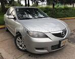 Foto venta Auto Usado Mazda 3 Sedan i Touring Aut (2007) color Plata precio $89,000