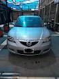 Foto venta Auto Usado Mazda 3 Sedan i Touring (2008) color Plata precio $80,000