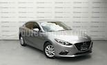 Foto venta Auto Seminuevo Mazda 3 Sedan i Touring (2015) color Aluminio precio $200,000