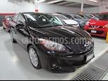 Foto venta Auto Seminuevo Mazda 3 Sedan i (2013) color Negro precio $180,000