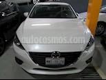 Foto venta Auto usado Mazda 3 Sedan s Aut (2015) color Blanco precio $240,000