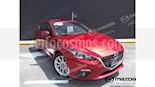 Foto venta Auto Usado Mazda 3 Sedan s Aut (2016) color Rojo precio $267,000