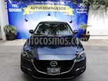 Foto venta Auto Seminuevo Mazda 3 Sedan s Aut (2017) color Azul precio $290,000