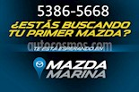 Foto venta Auto Seminuevo Mazda 3 Sedan s Aut (2009) color Blanco precio $105,000