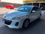 Foto venta Auto Seminuevo Mazda 3 Sedan s Aut (2012) color Blanco