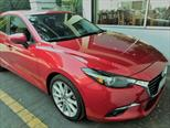 Foto venta Auto usado Mazda 3 Sedan s Grand Touring Aut (2017) color Rojo precio $295,000