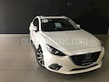 Foto venta Auto Seminuevo Mazda 3 Sedan s Grand Touring Aut (2015) color Blanco precio $210,000