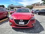 Foto venta Auto Seminuevo Mazda 3 Sedan s Grand Touring Aut (2015) color Rojo precio $250,000