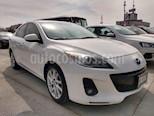Foto venta Auto Seminuevo Mazda 3 Sedan s Grand Touring Aut (2012) color Blanco Cristal