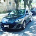 Foto venta Auto usado Mazda 3 Sport 1.6 V  (2012) color Gris Oscuro precio $6.400.000
