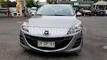 Foto venta Auto Usado Mazda 3 1.6 S AA (2010) color Gris Plata  precio $5.100.000