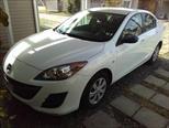 Foto venta Auto usado Mazda 3 1.6 S  (2011) color Blanco Mica precio $6.350.000
