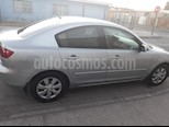 Foto venta Auto Usado Mazda 3 1.6 S (2004) color Gris precio $3.400.000