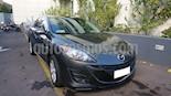 Foto venta Auto usado Mazda 3 1.6 V Aut AA Techo  (2011) color Gris precio $7.000.000